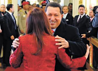 Chavez-Cristina