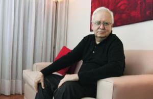 Ernesto Lacau