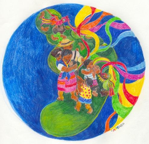 Latinoamérica - Somos hermanos.