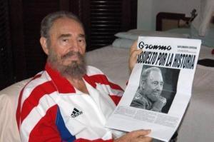 ADDITION CUBA CASTRO