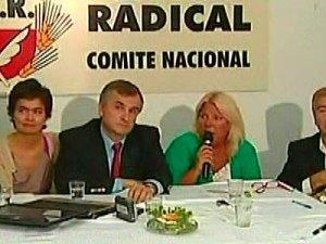comite radical