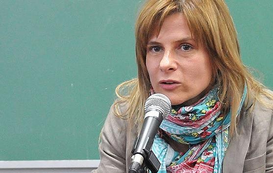 Florencia Saintout